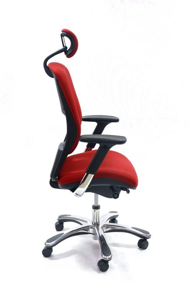 Fotel biurowy Ergomax Vapor (7)
